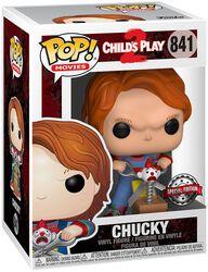 Chucky Child´s Play 2 - Chucky Vinyl Figur 841