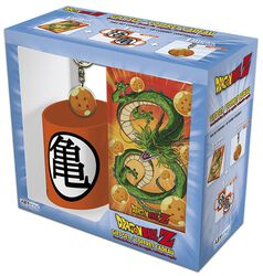 Z - Geschenkbox