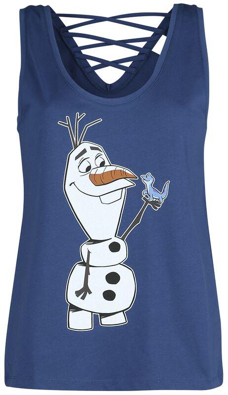 Olafs Kleiner Freund