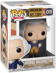 George Washington Vinyl Figure 09