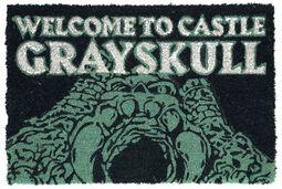 Welcome to Grayskull