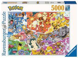 Pokémon Allstars Puzzle