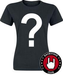 BSC - Surprise Shirt Female