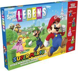 Das Spiel des Lebens: Super Mario