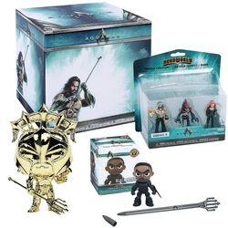 Treasure Collectors Box