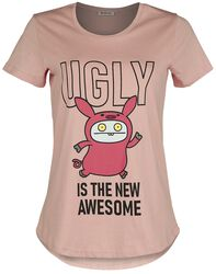 Ugly Is The New Awesome