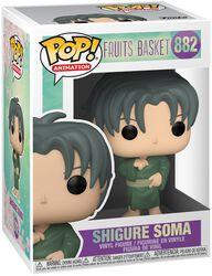 Shigure Soma Vinyl Figur 882