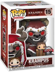 Krampus  Krampus Vinyl Figure 15