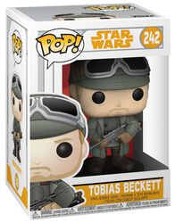 Solo: A Star Wars Story - Tobias Beckett Vinyl Figure 242