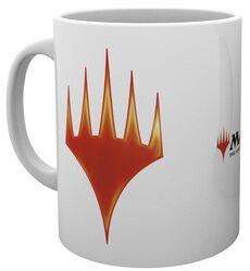 Planeswalker Logo - Tasse