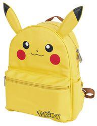 Pikachu Lady Backpack