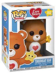 Tenderheart Bear Vinyl Figure 352