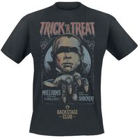 BSC T-Shirt Male 10/2020