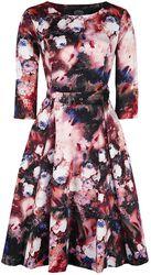 Mon Amour Colour Swing Dress