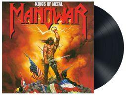 Kings of Metal