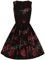 Sabrina 50's Dress