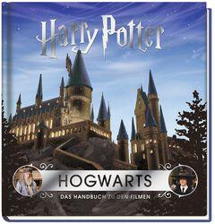 Hogwarts - Das Handbuch zu den Filmen