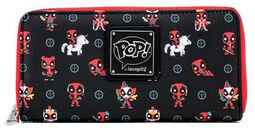 Pop! by Loungefly - 30th Anniversary - Deadpool