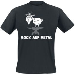 Bock auf Metal