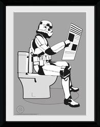 Stormtrooper - Storm Pooper