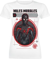 Miles Morales - Spinne