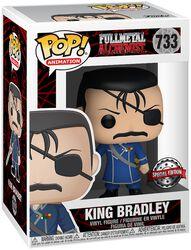 King Bradley (Chase Edition möglich) Vinyl Figur 733