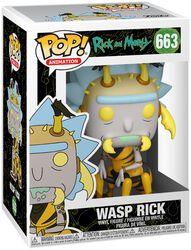 Wasp Rick Vinyl Figur 663