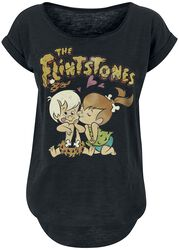 The Flintstones Pebles & Bambam