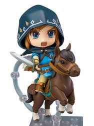 Breath Of The Wild - Nendoroid