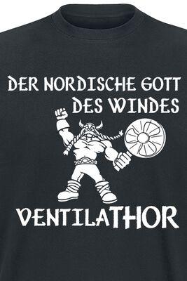 Gott Des Windes