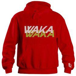 Waka Waka Hoodie