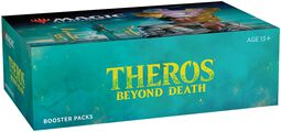 Theros: Beyond Death - Booster Display (36) - englisch