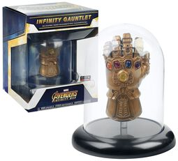 Infinity War - Infinity Gauntlet (Collectible Dome)