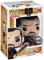 Negan (Bloody Version) Vinyl Figure 390