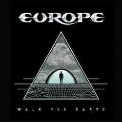 Walk the earth