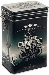 Harley-Davidson Things Are Different - Aromadose