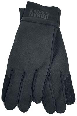 Performance Gloves Logo Cuff