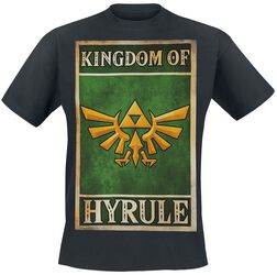 Kingdom Of Hyrule