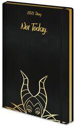 Kalenderbuch 2021
