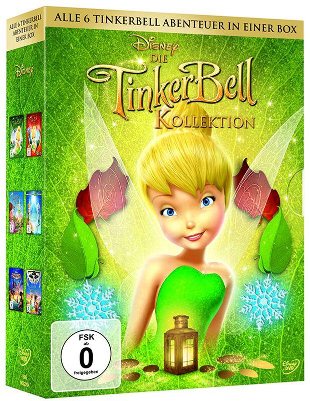 Die Tinker Bell Kollektion