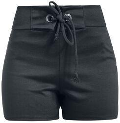 Cloe High Waist Short