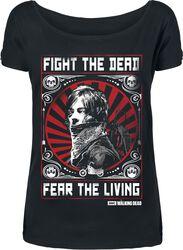 Daryl Dixon - Fight