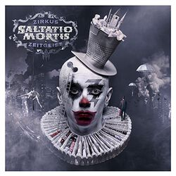 Zirkus Zeitgeist