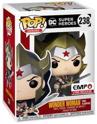 Wonder Woman (Flashpoint) Vinyl Figure 238