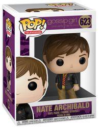 Nate Archibald Vinyl Figure 623