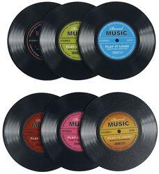 Record Music