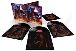 Holy diver - Live (Lenticular Edition)