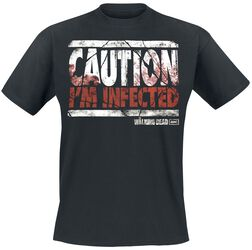 Caution I'm Infected