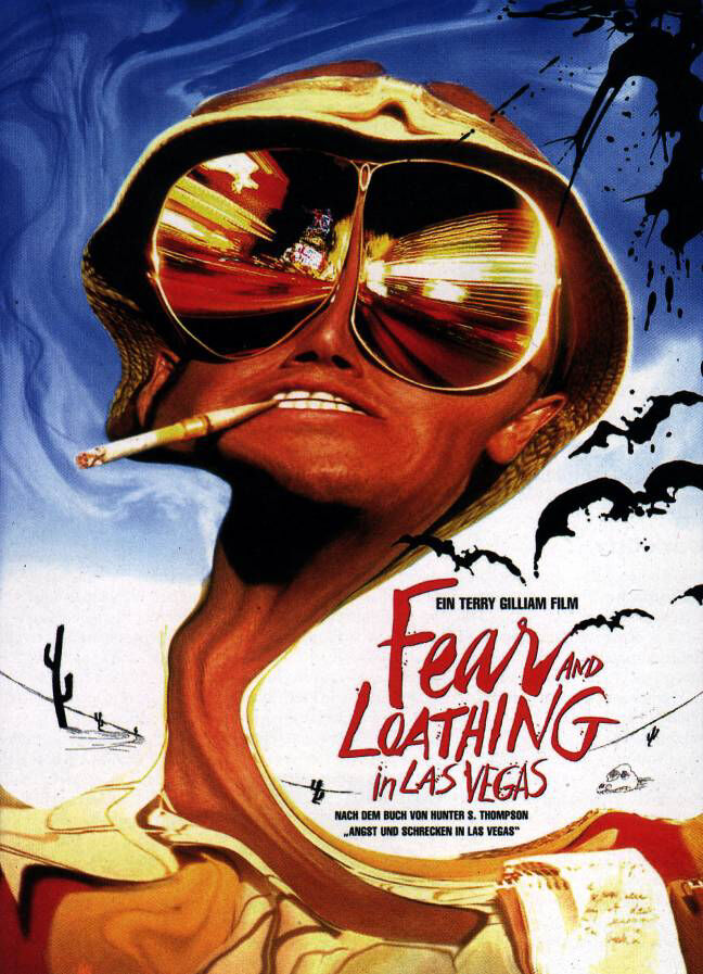 Fear And Loathing In Las Vegas Zitate