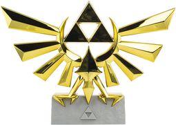 Hyrule Crest
